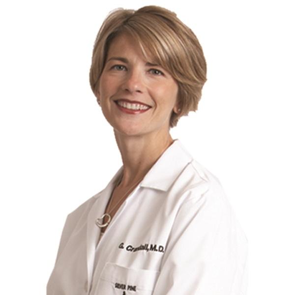 Genevieve J. Crandall, MD