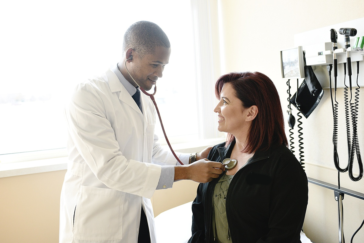 At Silver Pine Medical Group, have provide a range of capabilities that help us better manage your care.