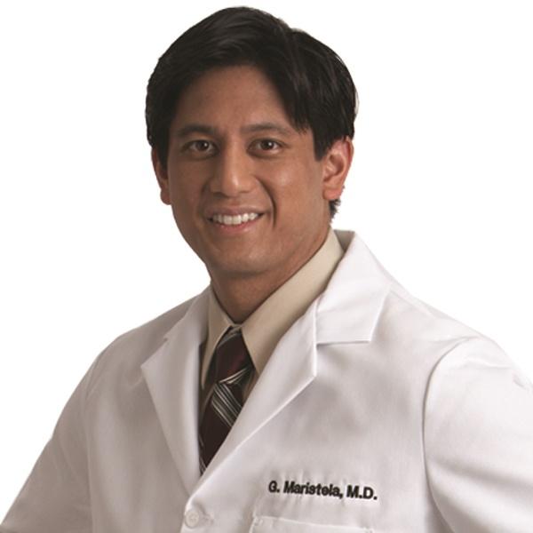 George Maristela, MD