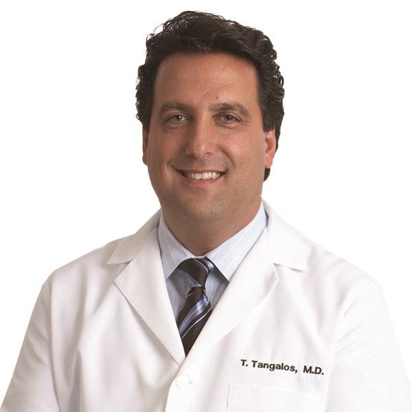 Theodore L. Tangalos, MD