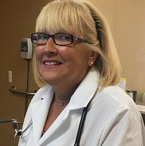 Bernadette M. Gendernalik, D.O.